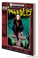 MARVEL FRONTIER COMICS: THE COMPLETE COLLECTION TPB