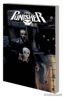 PUNISHER MAX: THE COMPLETE COLLECTION VOL. 1 TPB