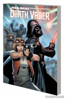 STAR WARS: DARTH VADER VOL. 2 — SHADOWS AND SECRETS TPB