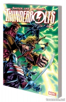 THUNDERBOLTS CLASSIC VOL. 1 TPB (NEW PRINTING)