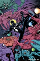 VENOM: SPACE KNIGHT #2 (Variant Cover)