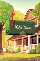 THE VISION #2