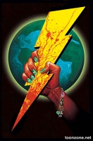 WEIRDWORLD #1