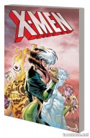 X-MEN: AGE OF APOCALYPSE VOL. 3 — OMEGA TPB