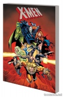 X-MEN: INFERNO VOL. 1 TPB