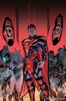 INJUSTICE: GODS AMONG US: YEAR FIVE #1 - 2