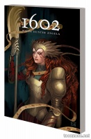 1602 WITCH HUNTER ANGELA TPB