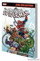 AMAZING SPIDER-MAN EPIC COLLECTION: RETURN OF THE SINISTER SIX TPB