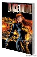 BLACK WIDOW: THE ITSY-BITSY SPIDER TPB