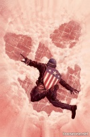 GUIDEBOOK TO THE MARVEL CINEMATIC UNIVERSE – MARVEL'S CAPTAIN AMERICA: THE FIRST AVENGER