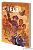 S.H.I.E.L.D. VOL. 2: THE MAN CALLED D.E.A.T.H. TPB