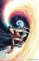 SILVER SURFER #1 (Marco Rudy Variant)