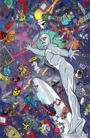 SILVER SURFER #1