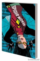 SPIDER-WOMAN VOL. 2: NEW DUDS TPB