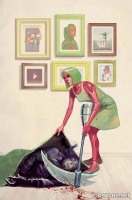 THE VISION #3