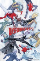 WEB-WARRIORS #3