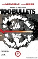 100 BULLETS BOOK FIVE TP