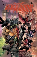 BATMAN & ROBIN ETERNAL VOL. 1 TP