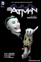 BATMAN VOL. 7: ENDGAME TP