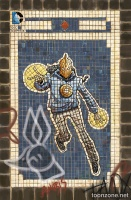 DOCTOR FATE VOL. 1: THE BLOOD PRICE TP