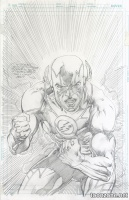 THE FLASH #49 (Neal Adams Variant)