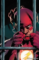 THE FLASH #49