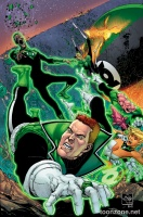 GREEN LANTERN CORPS: EDGE OF OBLIVION #2