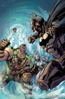 INJUSTICE: GODS AMONG US: YEAR FIVE #3