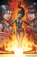 JUSTICE LEAGUE: DARKSEID WAR SPECIAL #1