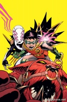 ROBIN, SON OF BATMAN #9