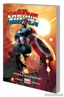 ALL-NEW CAPTAIN AMERICA VOL. 1: HYDRA ASCENDANT TPB