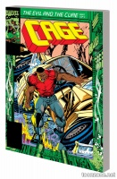 LUKE CAGE: SECOND CHANCES VOL. 2 TPB