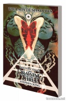 DARK TOWER: THE DRAWING OF THE THREE — LADY OF SHADOWS TPB