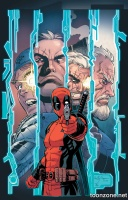 DEADPOOL & CABLE: SPLIT SECOND #3 (OF 3)