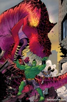 MOON GIRL AND DEVIL DINOSAUR #4