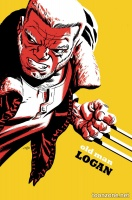 OLD MAN LOGAN #2 (Michael Cho Variant)