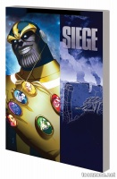 SIEGE: BATTLEWORLD TPB