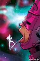 SILVER SURFER #2 (Variant Cover)