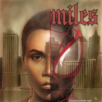 SPIDER-MAN #1 (Hip-Hop Variant)