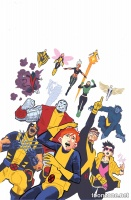X-MEN: WORST X-MAN EVER #1 (OF 5)