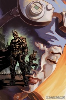 INJUSTICE: GODS AMONG US YEAR FIVE #5 - 6