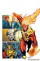LEGENDS OF TOMORROW #1
