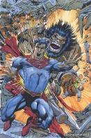 SUPERMAN: THE COMING OF THE SUPERMEN #2
