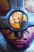 SUICIDE SQUAD MOST WANTED: DEADSHOT/KATANA #3