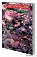MRS. DEADPOOL AND THE HOWLING COMMANDOS TPB