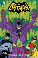 BATMAN '66 VOL. 4 TP
