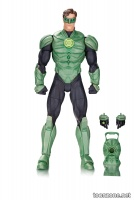 DC COMICS DESIGNER SERIES: LEE BERMEJO — GREEN LANTERN ACTION FIGURE