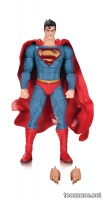 DC COMICS DESIGNER SERIES: LEE BERMEJO — SUPERMAN ACTION FIGURE
