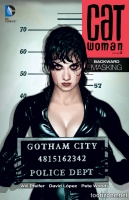 CATWOMAN VOL. 5: BACKWARD MASKING TP