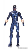 DC COMICS ICONS STATIC SHOCK ACTION FIGURE